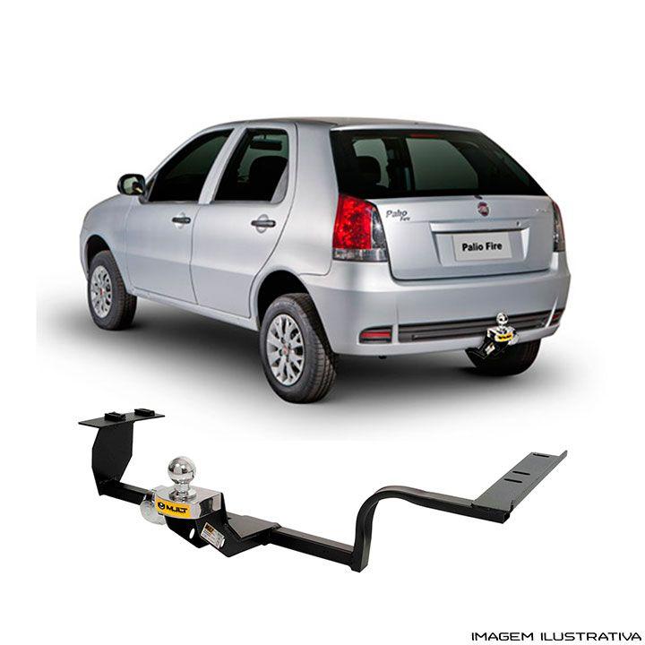 Engate Reboque Fiat Palio EL EDX ED EX ELX STILE YOUNG  1996 a 2003 Santo Andre - ABC - SP