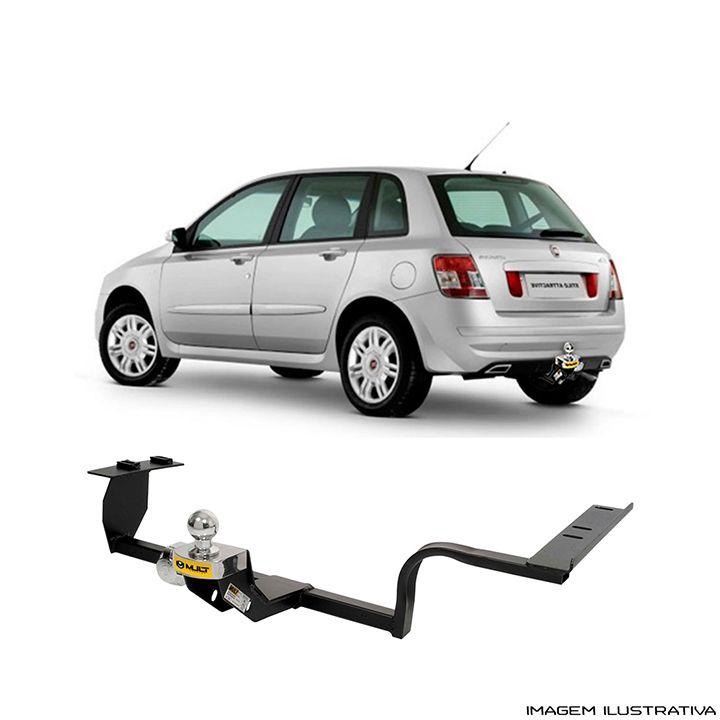 Engate Reboque Fiat stilo 2003 a 2009 Santo Andre - ABC - SP