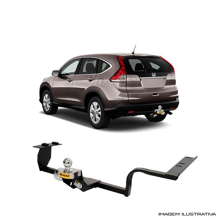 Engate Reboque Honda CR-V 2012 a 2017 Santo Andre - ABC - SP