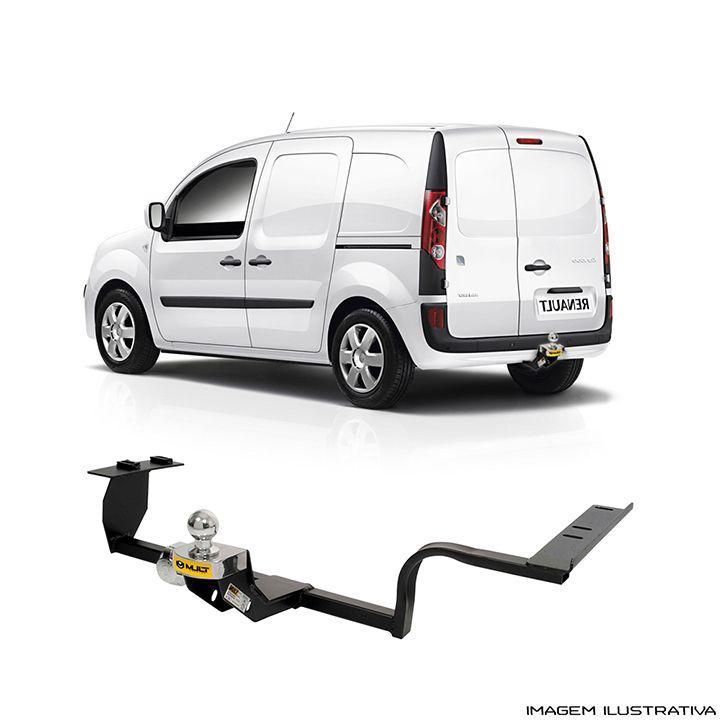 Engate Reboque Renault Kangoo Santo Andre - ABC - SP