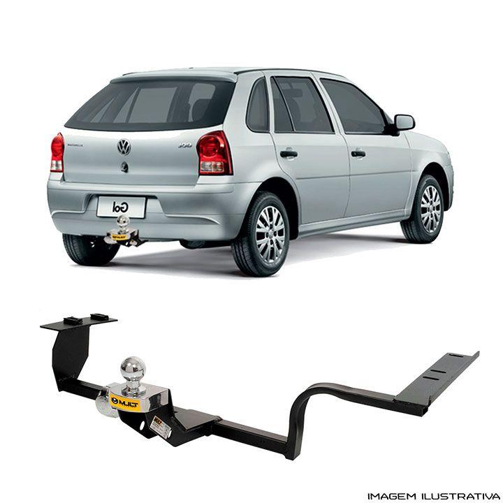 Engate Reboque Volkswagen Gol G3 G4 2002 a 2008 Santo Andre - ABC - SP