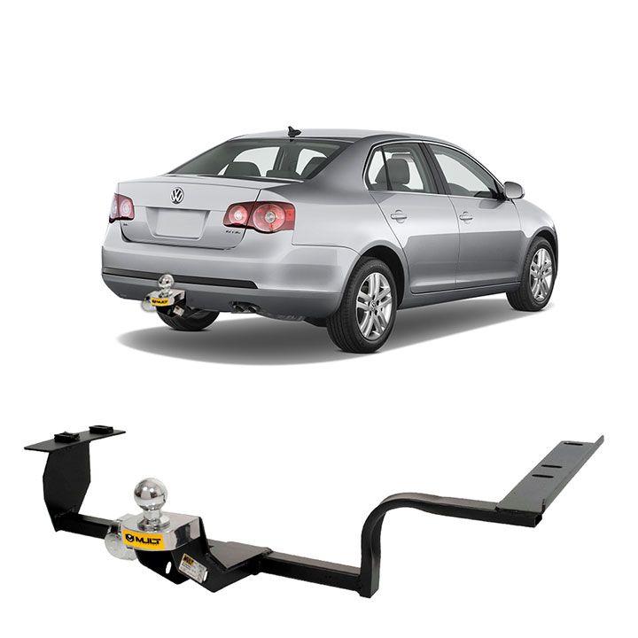 Engate Reboque Volkswagen Jetta 2007 a 2017  Santo Andre - ABC - SP