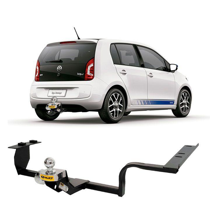 Engate Reboque Volkswagen Up  2014 a 2017 - Santo Andre - ABC - SP