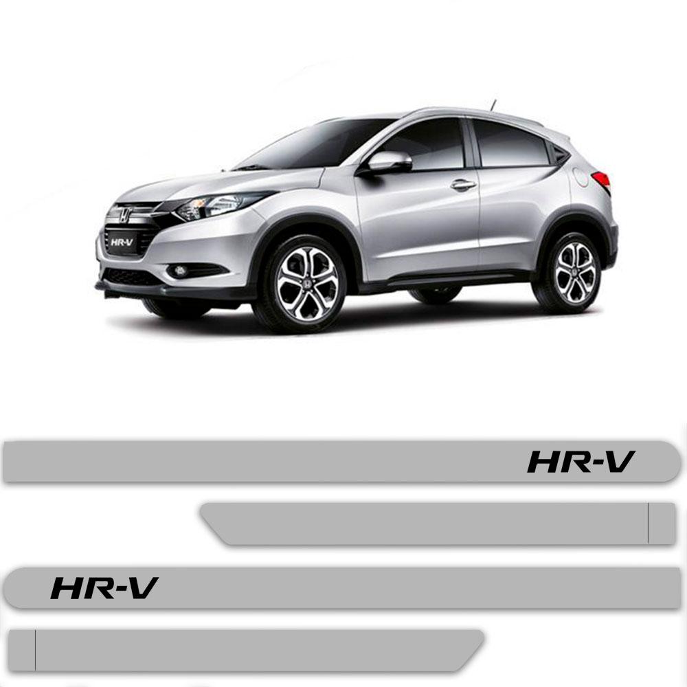 Friso Lateral Personalizado Para Honda HRV