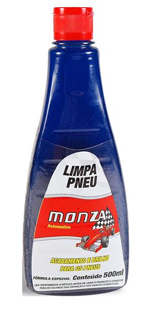 LIMPA PNEU MONZA 500ML