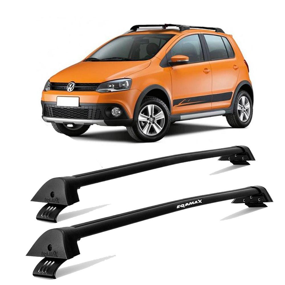 Rack De Teto New Wave Eqmax Volkswagen Fox Santo Andre - ABC - SP
