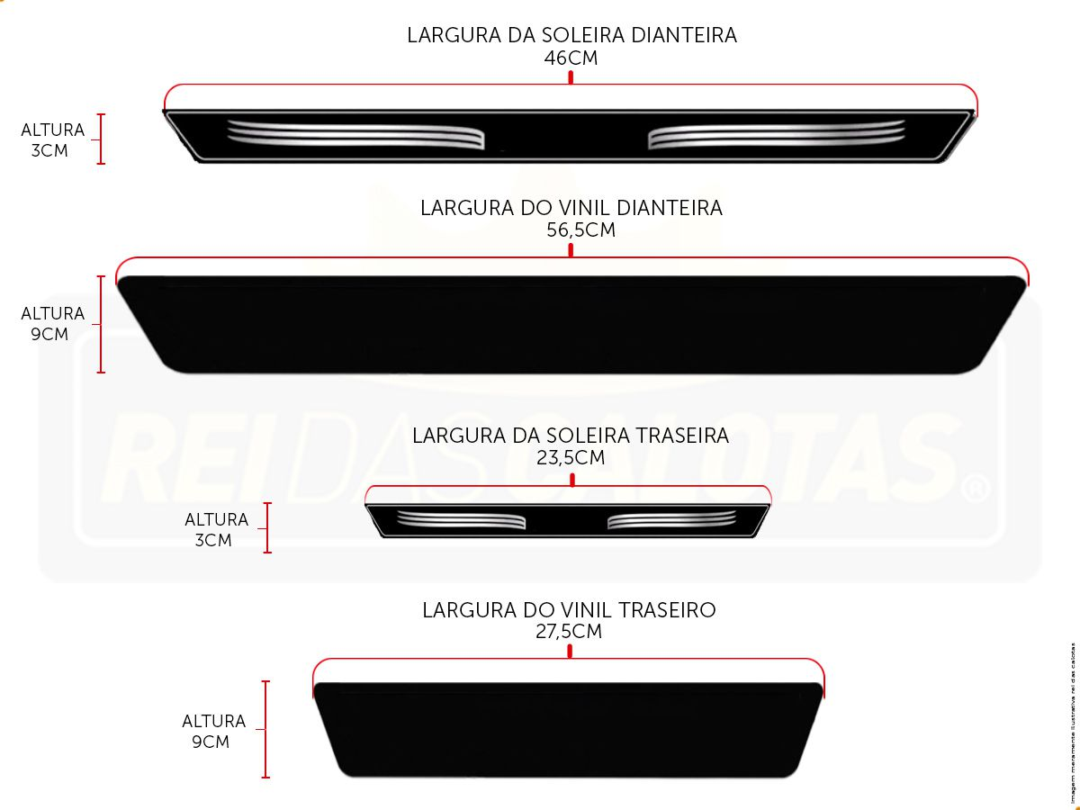 Soleira Ltz Chevrolet Onix Nova Geraçao 2020 2021