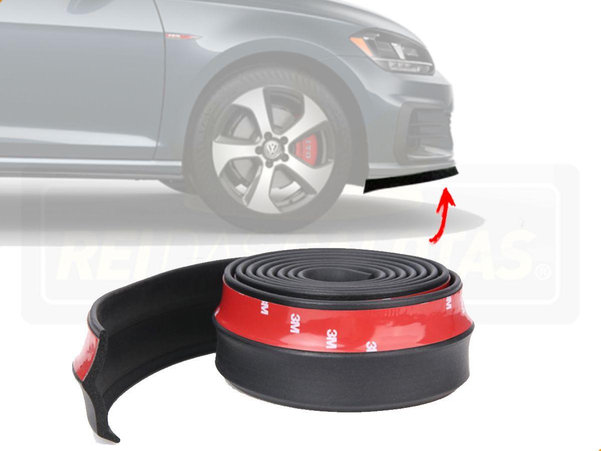 Spoiler De Personalização E Acabamento Sanfil Para Chevrolet Corsa