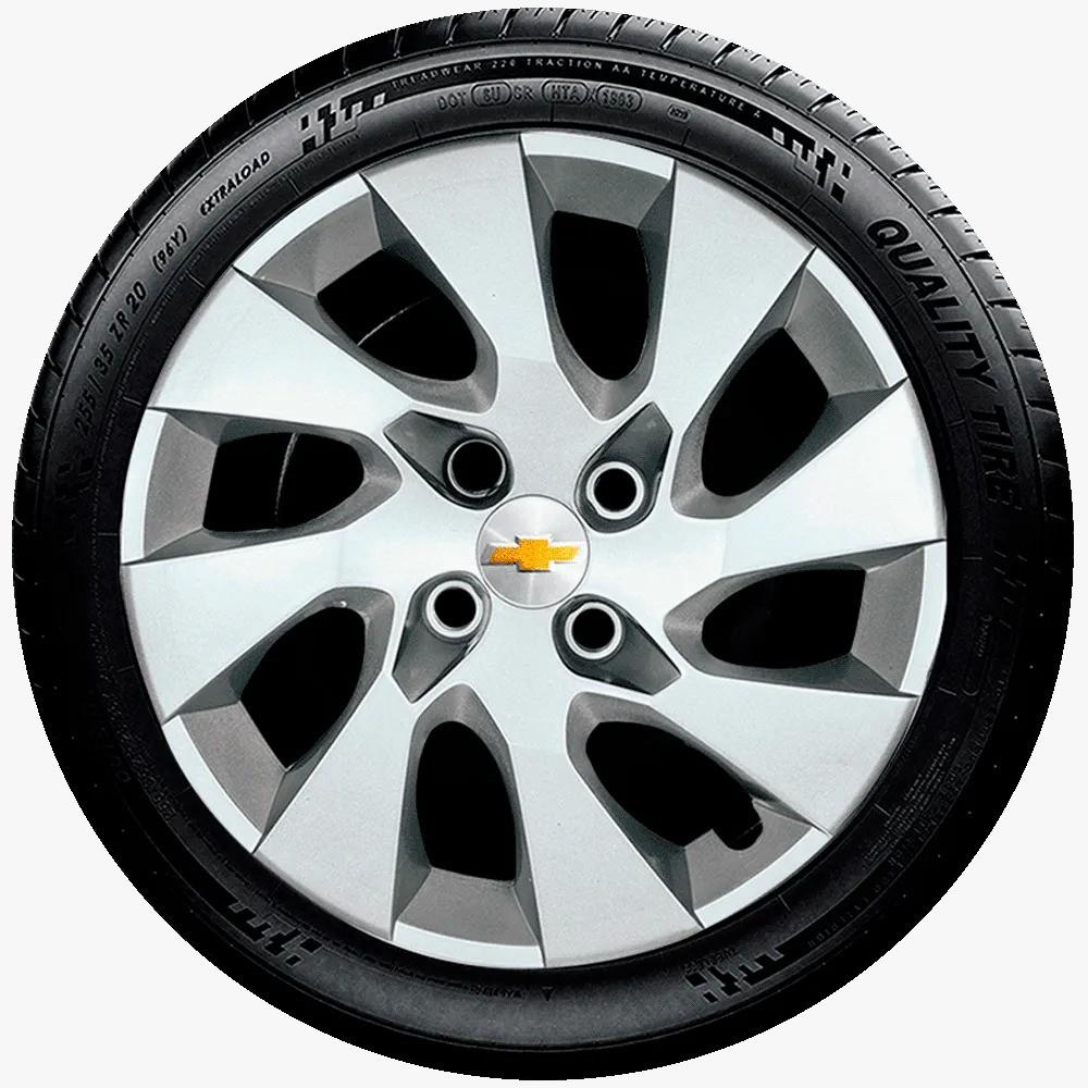 Calota Aro 13 Chevrolet Corsa Celta Classic G140