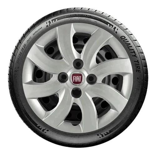 Calota Aro 14 Fiat Palio Siena Uno Idea Punto G094