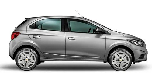 Calota Aro 14 Chevrolet Novo Prisma Onix 2014 A 2020 G194
