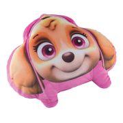 Almofada Infantil Patrulha Canina Sky com Transfer Lepper