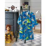Roupão Infantil Toy Store 02 Dohler Aveludado Tamanho G
