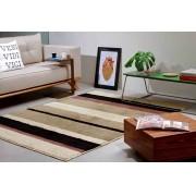 Tapete para Sala Quarto 1,00m x 1,50m Classic Design Oasis