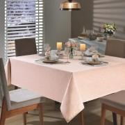 Toalha de Mesa para 8 Cadeiras 2,00m x 2,00m Passion Lisa Dohler