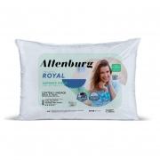 Travesseiro Royal 50cm x 70cm 100% Algodão Altenburg