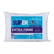 Travesseiro Super Extra Firme 48cm x 68cm 100% Algodão Altenburg