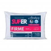 Travesseiro Super Firme 48cm x 68cm 100% Algodão Altenburg