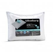 Travesseiro Ultracomfort Suporte Médio Fibra Siliconada Altenburg
