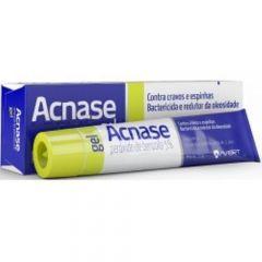 Acnase Avert Gel com 20g
