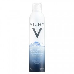 Água Termal Mineralizante Vichy Spray 300mL