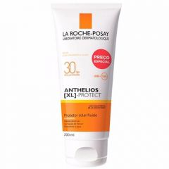 Anthelios XL FPS-30 com 200ml