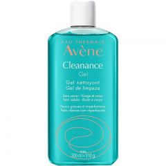 Avene Cleanance Gel 300 ML