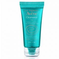 Avene Cleanance Gel 60ml