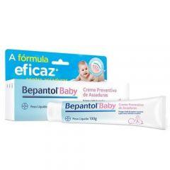 Bepantol Baby Bayer 100g