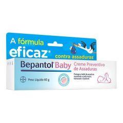 Bepantol Baby com 60g