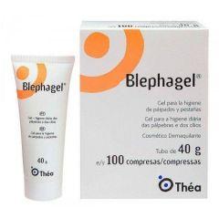 Blephagel Gel com 40g