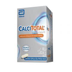 Calcitotal 60 Caps