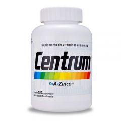 Centrum com 150 comprimidos
