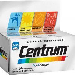 Centrum com 60 Comprimidos