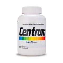 Centrum Homem - Frasco, 150 Comprimidos