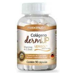 Colágeno DermUP Verisol + Vitaminas A,C,D&E