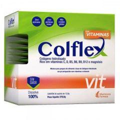Colflex Vit Sachê 12,6g