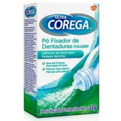 Corega Ultra Po C/22 Gr