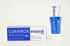 Creme Dental Curaprox Enzycal 950 - 75g