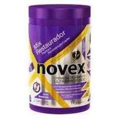 Creme Tratamento Novex Mix Restaurador com 1 Kg