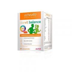 Dayvit Balance Com 60 Comprimidos
