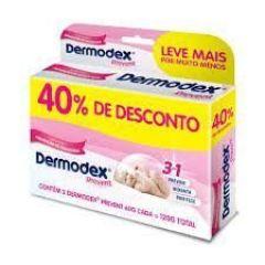 Dermodex Prevent 2 unidades de 60g 40% de desconto
