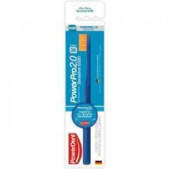 Escova  Dental Powerdent Powerpro 2.0 Sensitive 6580