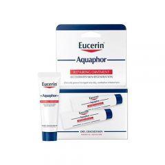 Eucerin Aquaphor 2 Unidades 9G Eucerin Aquaphor Com 50G