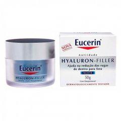 Eucerin Hyaluron Filler Noi com 50g