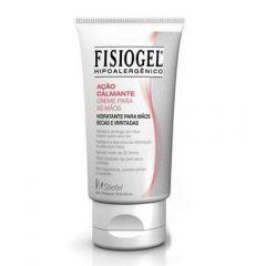Fisiogel Creme Hidratante para Mãos - 50g