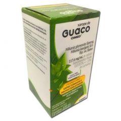 Guaco Cimed 117,6mg/ml Solução 120 ml