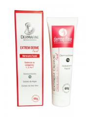 Hidratante Para o Rosto Dermafine Extrem Derm 60g