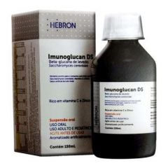 Imunoglucan Ds Suspenção Oral 150Ml