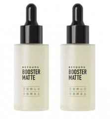 Kit com 2 Beyoung Booster Matte 29 ml cada